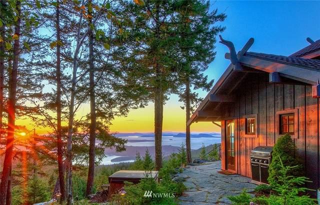 500 Klalakamish Way, Orcas Island, WA 98245 (#1674977) :: NW Home Experts