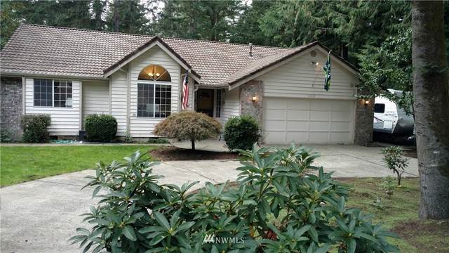 6033 Tiger Tail Drive SW, Olympia, WA 98512 (#1675060) :: Mike & Sandi Nelson Real Estate