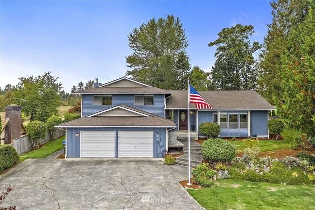 11215 13th Street E, Edgewood, WA 98372 (#1675210) :: Pickett Street Properties