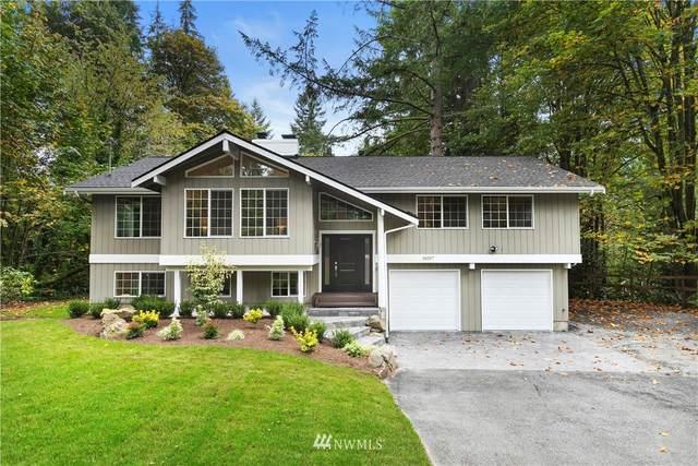 18207 NE 191st Street, Woodinville, WA 98077 (#1675326) :: Mike & Sandi Nelson Real Estate