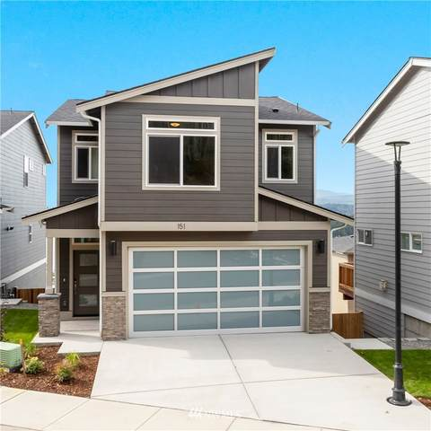 151 Blackfish Court, Bremerton, WA 98310 (#1675934) :: TRI STAR Team | RE/MAX NW