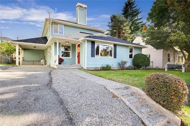 11422 Crestwood Drive S, Seattle, WA 98178 (#1676140) :: NW Home Experts