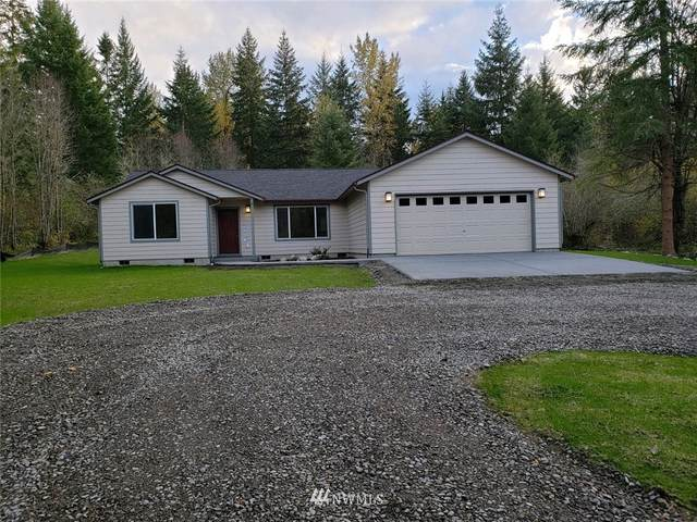 14727 SE 119th Way, Yelm, WA 98597 (#1676191) :: NextHome South Sound
