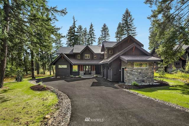 1010 Snowberry Loop, Cle Elum, WA 98922 (#1676250) :: NW Home Experts