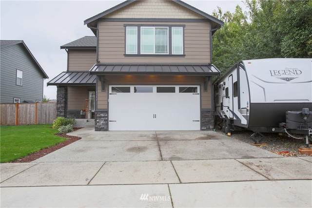 1751 Garfield St, Enumclaw, WA 98022 (#1676312) :: NW Home Experts