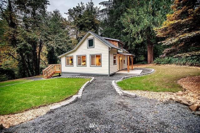 919 Coal Creek Road, Longview, WA 98632 (#1676551) :: NW Home Experts