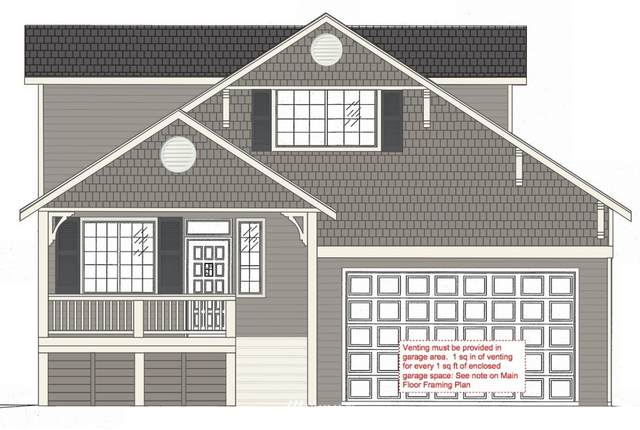 1613 Austin Ave Lot J, Snohomish, WA 98290 (#1676870) :: Pacific Partners @ Greene Realty