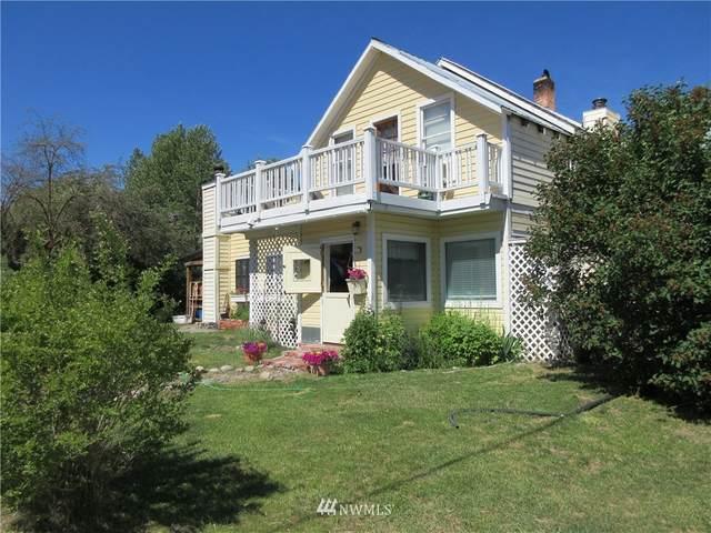 17510 Highway 21 N, Malo, WA 99150 (#1676953) :: Beach & Blvd Real Estate Group