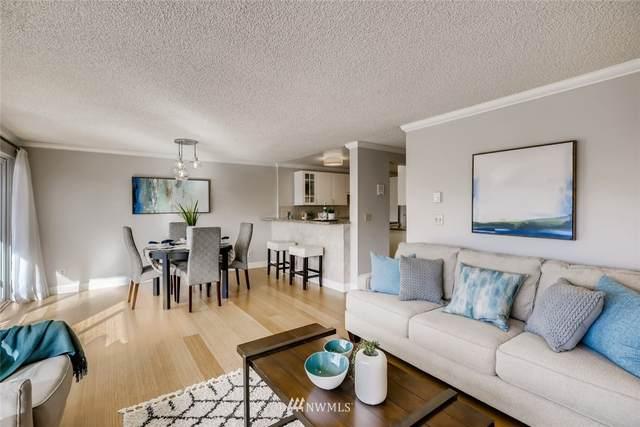 8534 Phinney Avenue N #101, Seattle, WA 98103 (#1676962) :: Beach & Blvd Real Estate Group