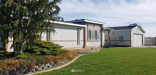 604 Hilltop Drive, Ephrata, WA 98823 (#1676987) :: NW Home Experts