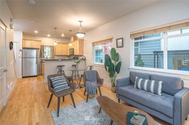 419 11TH Avenue A, Seattle, WA 98122 (#1677066) :: Pickett Street Properties