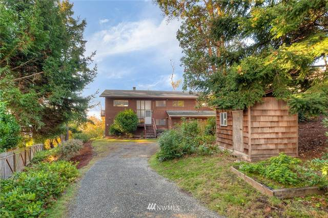 1677 SW 176th Street, Normandy Park, WA 98166 (#1677440) :: Better Properties Lacey