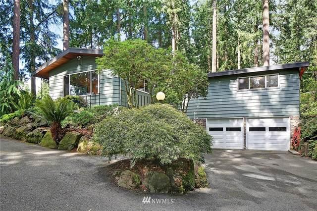 19211 40th Place NE, Lake Forest Park, WA 98155 (#1677452) :: KW North Seattle