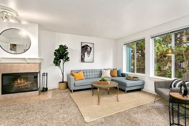 300 N 130th Street 5-304, Seattle, WA 98133 (#1677463) :: Hauer Home Team