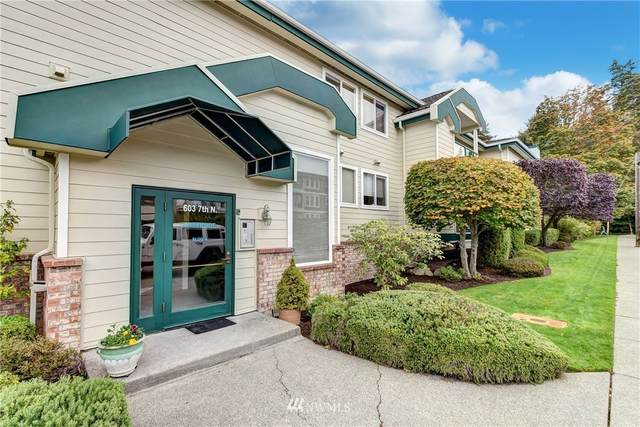 603 7th Avenue N A203, Edmonds, WA 98020 (#1677583) :: Canterwood Real Estate Team