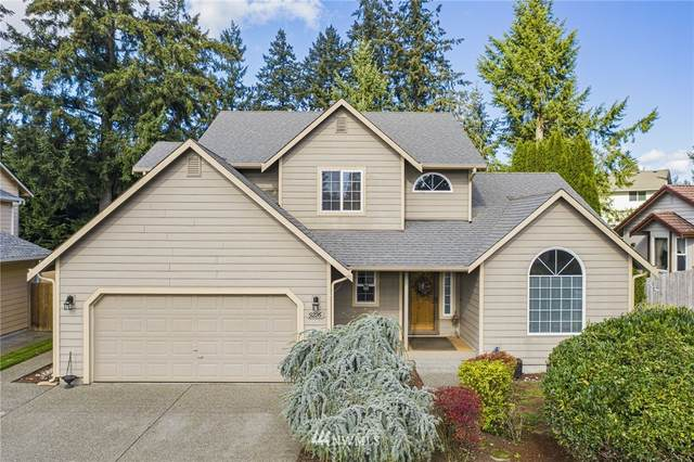 9226 Classic Drive NE, Lacey, WA 98516 (#1677620) :: Becky Barrick & Associates, Keller Williams Realty