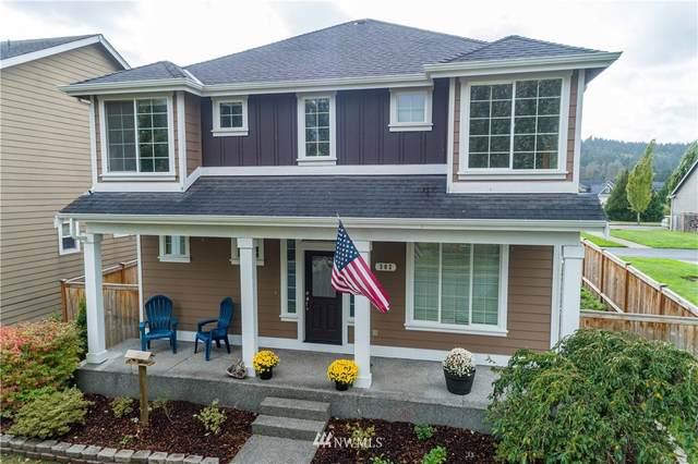 302 Phoenix Avenue SW, Orting, WA 98360 (#1677740) :: Mike & Sandi Nelson Real Estate