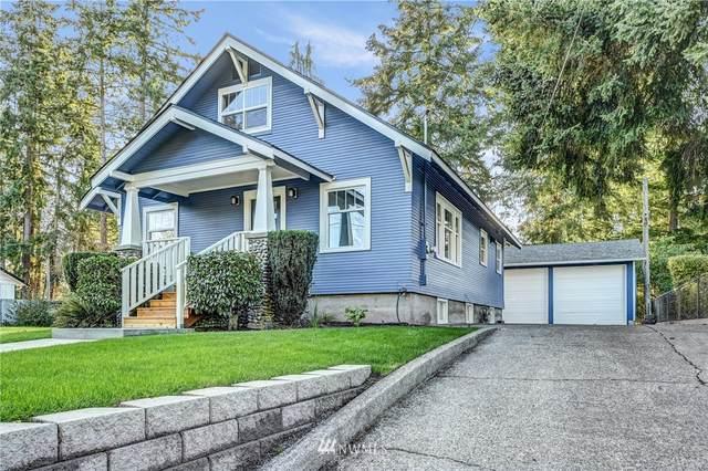 216 Eldorado Avenue, Fircrest, WA 98466 (#1677939) :: NW Home Experts
