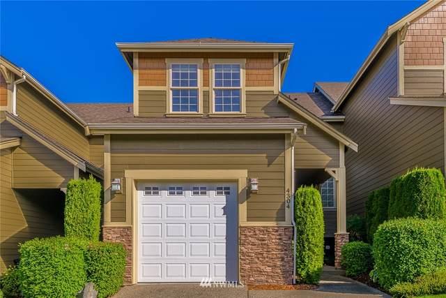 4304 Magnolia Drive SE, Olympia, WA 98501 (#1677953) :: Mike & Sandi Nelson Real Estate