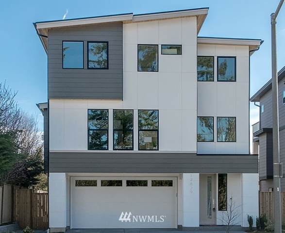 17821 NE 117th Court, Redmond, WA 98052 (#1677982) :: NW Homeseekers