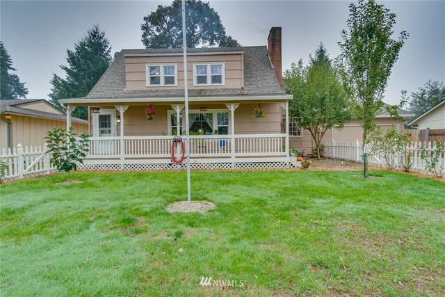 10103 NE 63rd Street, Vancouver, WA 98662 (#1677986) :: Better Homes and Gardens Real Estate McKenzie Group