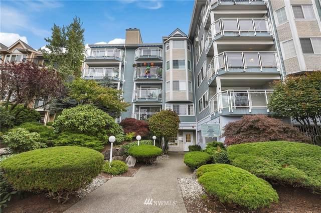 6920 California Avenue SW #12, Seattle, WA 98136 (#1677988) :: Alchemy Real Estate