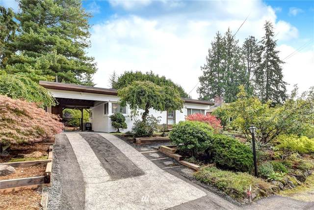10720 14th Avenue NE, Seattle, WA 98125 (#1678118) :: Mike & Sandi Nelson Real Estate