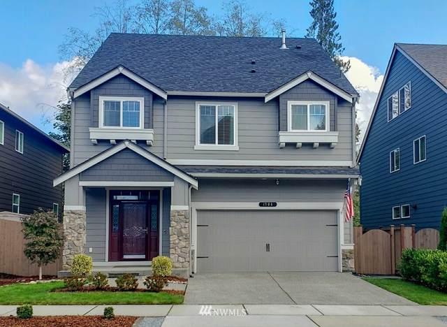 1704 98th Avenue SE, Lake Stevens, WA 98258 (#1678321) :: Keller Williams Realty