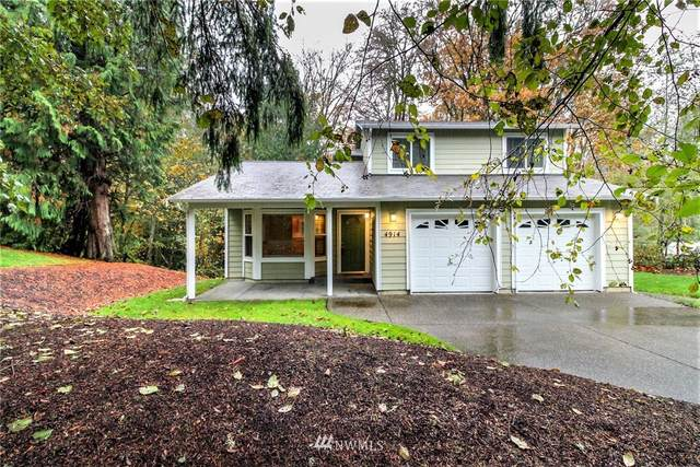 4914 Willow Lane NW, Gig Harbor, WA 98335 (MLS #1678394) :: Community Real Estate Group