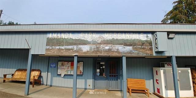 6088 Us Highway 101, Amanda Park, WA 98526 (#1678447) :: Neighborhood Real Estate Group