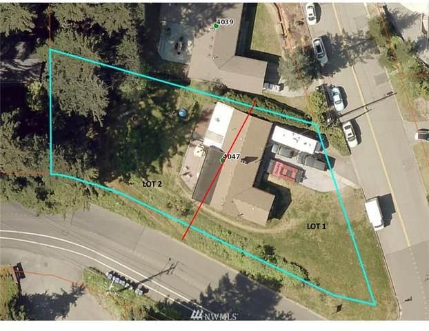 4047 140th Avenue SE, Bellevue, WA 98006 (#1678515) :: M4 Real Estate Group