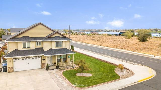609 S Bayside Street, Moses Lake, WA 98837 (#1678559) :: Lucas Pinto Real Estate Group