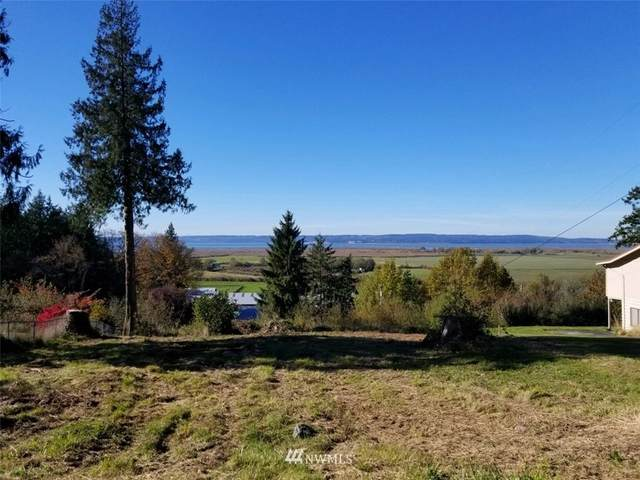 214 81st Avenue NW, Stanwood, WA 98292 (#1678596) :: Mike & Sandi Nelson Real Estate