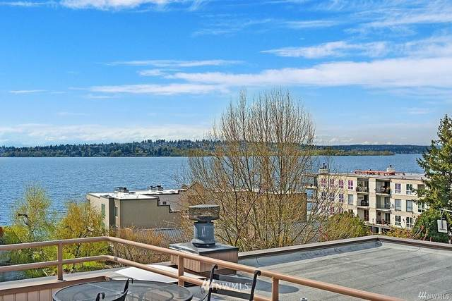 10138 63rd Street, Kirkland, WA 98033 (#1678601) :: Keller Williams Realty