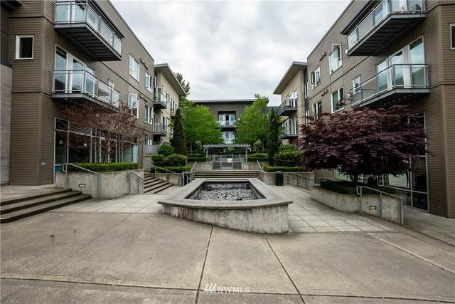 375 Kirkland Avenue #216, Kirkland, WA 98003 (#1678676) :: Keller Williams Realty