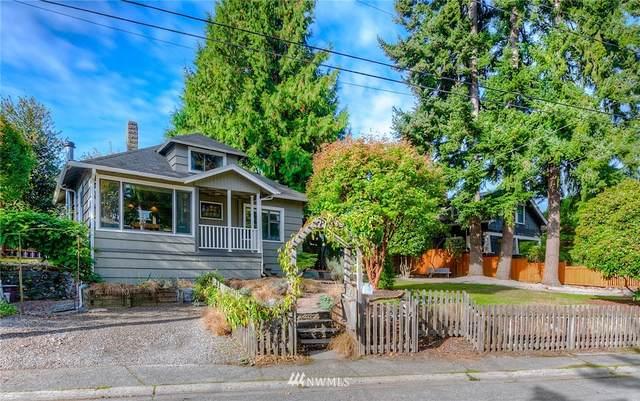 7205 Wright Avenue SW, Seattle, WA 98136 (#1678772) :: Ben Kinney Real Estate Team