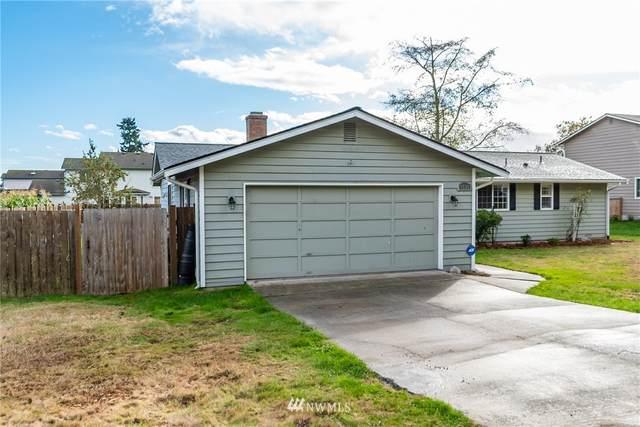 1519 SW Robertson Drive, Oak Harbor, WA 98277 (#1678867) :: Front Street Realty