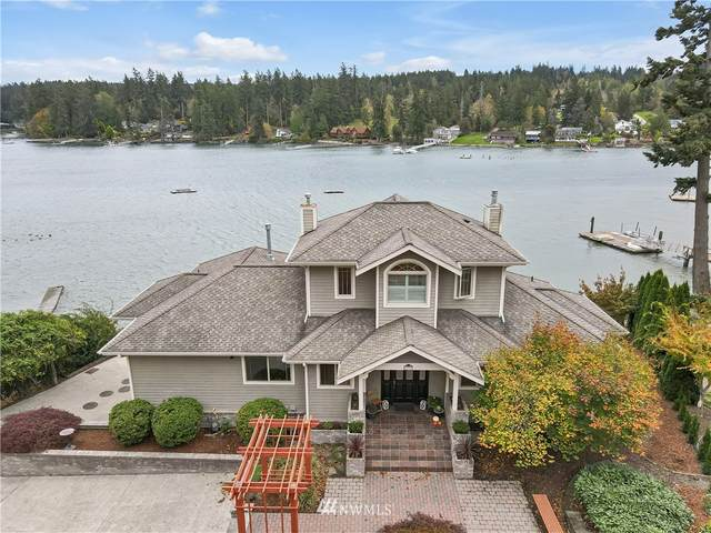 237 Raft Island Drive NW, Gig Harbor, WA 98335 (#1678885) :: Mike & Sandi Nelson Real Estate