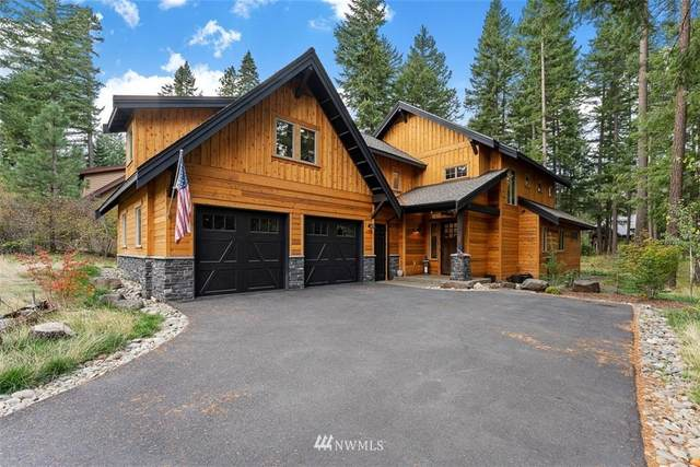 71 Snowberry Loop, Cle Elum, WA 98922 (#1678988) :: NW Home Experts