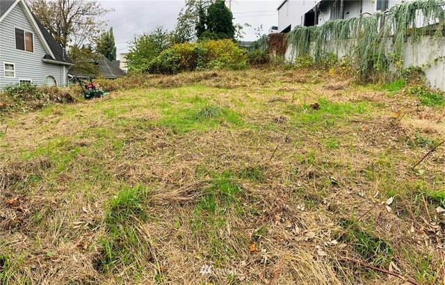 2548 S I Street, Tacoma, WA 98405 (#1679003) :: NW Home Experts