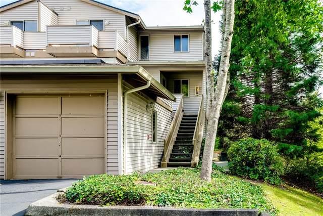 4707 NW Walgren Drive B204, Silverdale, WA 98380 (#1679134) :: Priority One Realty Inc.