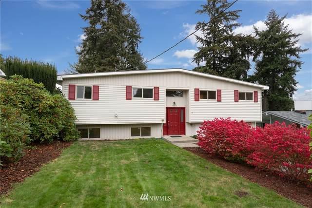 1341 E Maple Street, Kent, WA 98030 (#1679234) :: Ben Kinney Real Estate Team