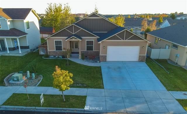1121 W Oregon Street, Moses Lake, WA 98837 (#1679251) :: TRI STAR Team | RE/MAX NW