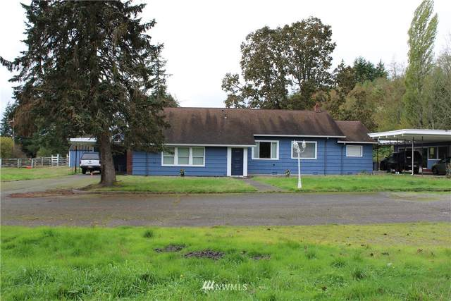 16343 Old Hwy 99 SE, Tenino, WA 98589 (#1679313) :: NW Home Experts