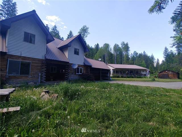 1897 Swede Pass Rd Road, Evans, WA 99126 (#1679439) :: Northern Key Team