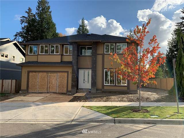 16001 SE 140th Street, Renton, WA 98059 (#1679590) :: Mike & Sandi Nelson Real Estate