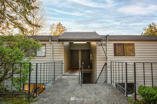 3950 Lake Washington Blvd SE 10D, Bellevue, WA 98006 (MLS #1679671) :: Brantley Christianson Real Estate
