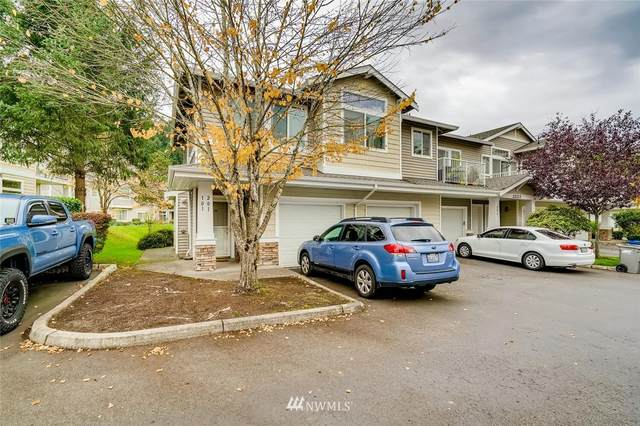 22213 42nd Avenue S #101, Kent, WA 98032 (#1679753) :: The Robinett Group