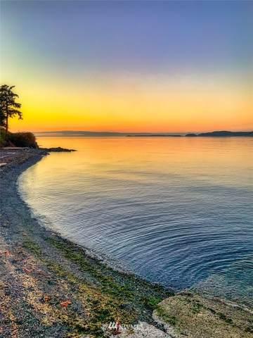78 Shallow Bay Court, Orcas Island, WA 98245 (MLS #1680037) :: Brantley Christianson Real Estate
