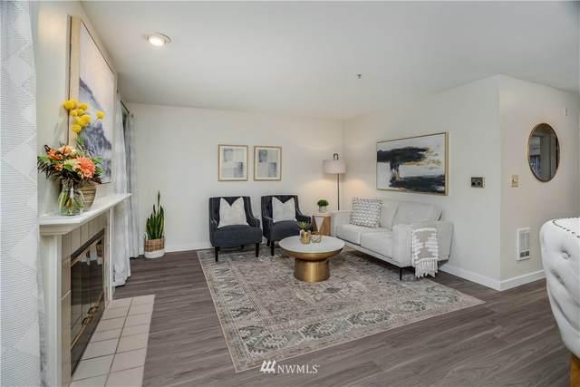 14057 NE 181st Street E103, Woodinville, WA 98072 (#1680065) :: Pickett Street Properties